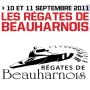 Régates de Beauharnois : Nouveau logo et équipe d'animation