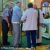 Dernière célébration du curé Yves Beaudin à Saint-Timothée