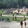 Mise à jour des parcs de Valleyfield : 1,25 M $ pour la phase #1
