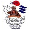 61e revue annuelle des Cadets à Salaberry-de-Valleyfield