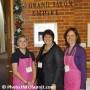 L'entrepreneuriat féminin fait jaser dans la Vallée-du-Haut-Saint-Laurent