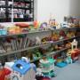 2011, excellente année pour la Friperie Communautaire Huntingdon