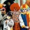 Halloween – Implication appréciée des cols bleus de Valleyfield