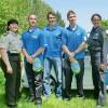 Sécuri-Parc Beauharnois-Salaberry – Bilan 2011 positif