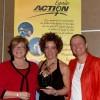 Une enseignante du Haut-St-Laurent en vedette au Gala Femmes d'Influence du Québec