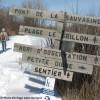 L'hiver vous attend au Centre écologique Fernand-Seguin et à l'Île St-Bernard