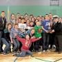 L'escadron 643 St-Hubert a gagné les Jeux des Cadets à Valleyfield