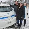 Salabery-de-Valleyfield a testé 4 véhicules électriques