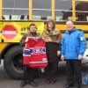 Bilan de la Campagne de sécurité dans le transport scolaire