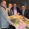 Deux MRC s'unissent pour créer une usine de biométhanisation à Beauharnois