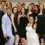 Des jeunes du Haut-Saint-Laurent unis par le Projet Avenir