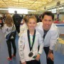 Les jeunes gymnastes de CampiAgile s'illustrent