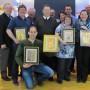 Saint-Urbain-Premier rend hommage à ses bénévoles