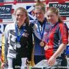 Le Vent est le gagnant du Grand-Prix de Ste-Martine 2012