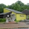 Création artistique ce week-end à la Pointe-du-Buisson