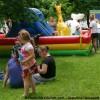 Dimanche : Pique-nique en famille au Camp Bosco