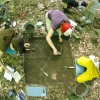 Mois de l'archéologie – Bilan positif à la Pointe-du-Buisson