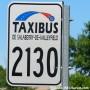 Le Taxibus maintenant à Saint-Louis-de-Gonzague et Saint-Stanislas-de-Kostka