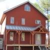 Maison écolo à Sainte-Martine et développement énergétique