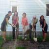 Agrandissement des locaux pour Une Affaire de Famille
