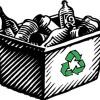 Collecte de bouteilles et de canettes vides le 4 janvier