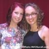 Cégeps en spectacle : Sara Bourdeau et Mélanie Ederer gagnantes