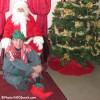 Beau succès pour Noël au Village à Saint-Anicet