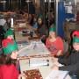 Plus de 650 cadeaux grâce au Sapin du Petit Bonheur :)
