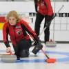 Curling – Allison Ross de Ste-Martine gagne la finale provinciale