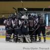 Hockey – Châteauguay en avant 2-0 dans la série