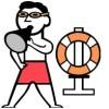 Chaleur – Prolongation des heures des piscines et jeux d'eau