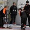 Jeux du Québec – Victoire écrasante en curling masculin!