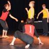 Une 6e édition du Festival Accès Danse haute en couleur