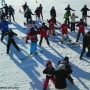 Lutte contre le cancer – Des skieurs amassent 13 500 $