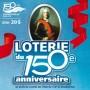 Lancement de la loterie du 150e anniversaire de Beauharnois