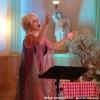Humour et opéra : Natalie Choquette séduit le public