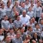 Vaudreuil-Dorion cherche des participants pour Terra Karnaval