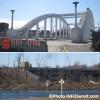 Des travaux sur les ponts Mgr Langlois, Salaberry et plus