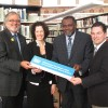 Québec annonce 1,2 M$ pour la Bibliothèque Dominique-Julien
