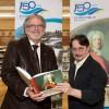 Lancement du livre Beauharnois 150 ans Ensemble !
