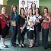 Des infirmières du CSSS du Haut-Saint-Laurent honorées