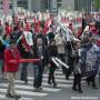 Manifestation contre la réforme de l'assurance-emploi