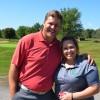 Un tournoi de golf, une occasion d'aider Moisson Sud-Ouest