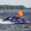 Régates – Le vent perturbe les compétitions à Long Sault