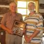 Serge Bourdon récompensé pour son parcours environnemental