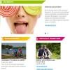 Un nouveau site Internet pour Tourisme Suroît