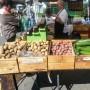 Un marché public du jeudi dans le Haut-Saint-Laurent