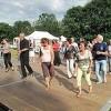 Des samedis dansants au parc Delpha-Sauvé