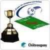 Soccer AA – la Coupe des champions à Châteauguay