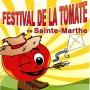 3e édition du Festival de la Tomate de Sainte-Marthe